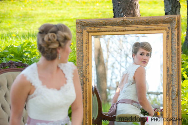 Stylized Wedding Shoot