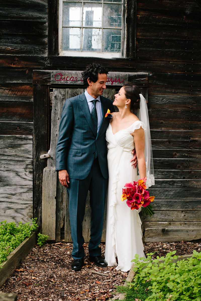 A Vermont wedding at the Round Barn Farm in the Mad River Valley, Waitsfield VT photographed by Corey Hendrickson, Hendrickson Photography Weddings.