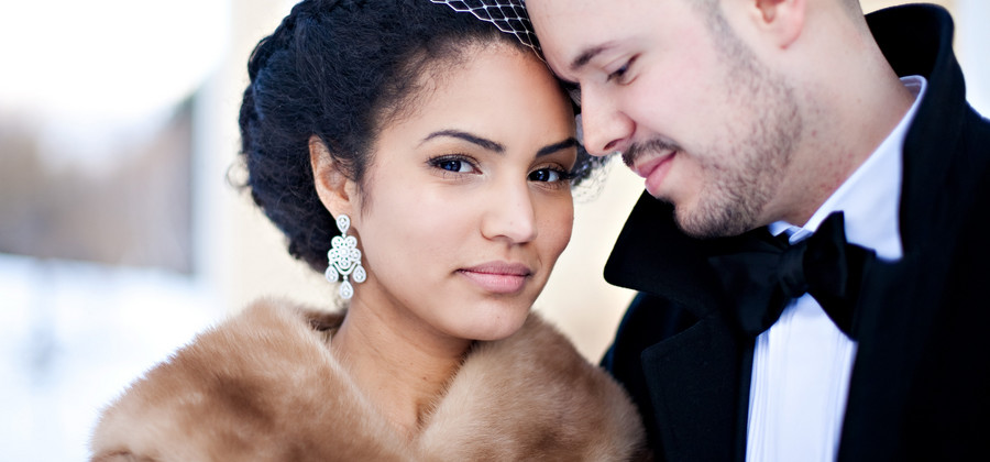 Winter Wedding ~ Niurka 2010