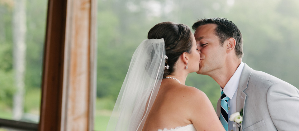 Stephanie and Graham – Green Mountains of VT
