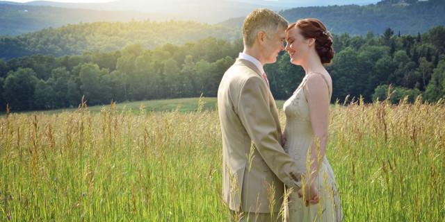Amy and Craig – East Burke, VT Wedding