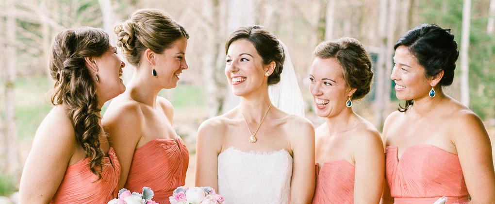 Whitney and Ed – Chittenden, VT Wedding